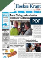 Hoekse Krant week 38