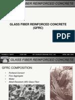Gfrc Presentation