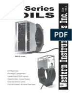 WD-Series Coil