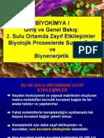 Biyokimya 2