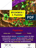 Biyokimya 4