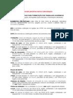 Modelo Para Formatacao de Trabalhos Academicos Da UTFPR-Vs4