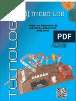 CATÁLOGO MICROLOG 2012/2013