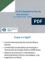 Tutorial Do CE A3 (Equipamentos de Alta