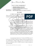 Recuso Especial - STJ - 2009-0130412-7 - Frete Transferência