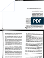 Bibliotecas Universitarias e Especializadas Paralelos e Contrastes