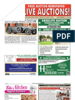 AAR 9.21.12 Auction Report
