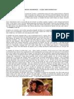 A MULHER SANTIFICA O MARIDO DESCRENTE - Cópia