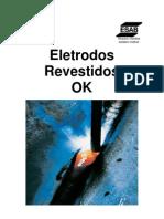 Eletrodos Revestidos - ESAB