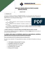 Censo Imobiliário 2012