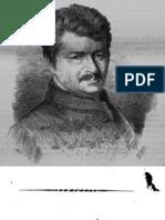 Horvát István dr. - Yankovich úr Véleménye Henrik Portugáliai Gróf eredetéről az Ellen Fél Észrevételeivel. 1828.