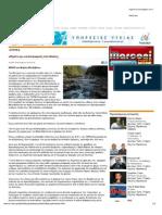 2012 09 09 Πράσινες» καταστροφικές επενδύσεις   ΑΠΟΨΕΙΣ    e-volos