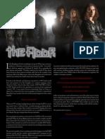 The FLOOR (August 2012)