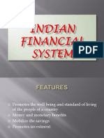 Indian Financial System Final