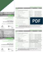 Jornadas Informativas (Cast. y Eusk.)