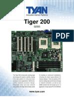 Tyan Tiger 200