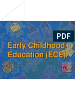 Early Childhood Education (ECE)10 Oct