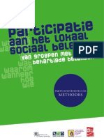 Participatiekoffer - Methodes