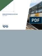 Mobiliteitsvisie de Lijn 2020_tcm7-8081