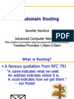 04 Routing