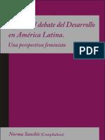 Aportes Al Debate Del Desarrollo en Amrica Latina