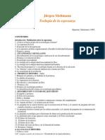 521 - Jurgen Moltmann - TEOLOGÍA DE LA ESPERANZA x
