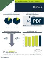 2011 Illinois Fact Sheet