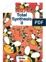 Total-Synthesis-II (How to Make Ecstacy)-By Strike