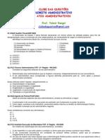 Ato_Administrativo_-_Junho_2011-_Lista_de_Questões
