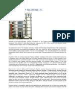 About Educomp Solutions Ltd