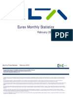 Eurex Vol Report