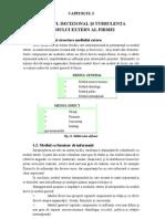 Decizia Manageriala in Conditii de Incertitudine Economica-studiu de Caz