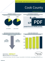 2011 Cook County Fact Sheet