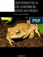 Anf. Vivientes Del pERU