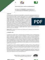 Ecuaciones de Atenuacion vs Datos Acelerograficos