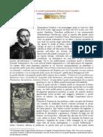 Le Centurie e Le Cassette Gnomoniche Di Bonaventura Cavalieri