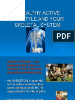 1-1. the Skeletal System 3