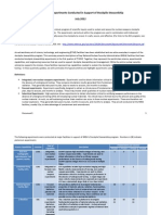 July 2012 Quarterly Summary