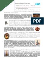 04 - Arbeitsblatt - Die Deutsche Weihnachten