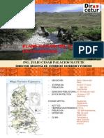 Dircetur Cajamarca