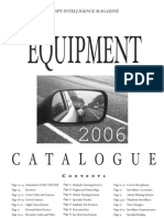 2008 Catalogue