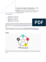 Chinese Five Phase Theory