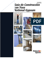 Manual de Gypsum