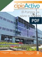Boletín Principio Activo, edición 168.