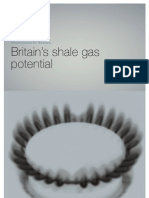 IoD Britains Shale Gas Potential