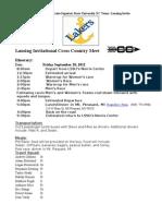 LSSU Itinerary for Lansing_Invt_2012