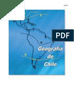 Geografía y Geomorfología de Chile  - Cuaderno Práctico 2009