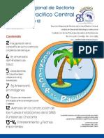 Region Pacifico Central #12