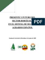 Sector Horticola Opas