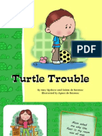 Turtle Trouble